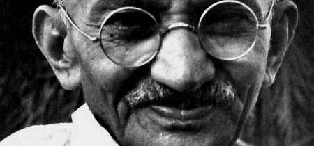 Would Gandhi be in Favour of Division?