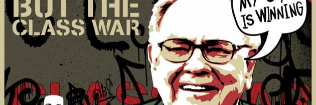 Jon Stewart: World of Class Warfare – The Poor's Free Ride Is Over