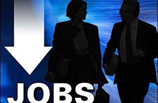 Markets Take Horrible Jobs Data into Stride, FHFA Sues Banks