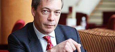 "Farage on Greece: ""You ain't seen nothing yet!"""