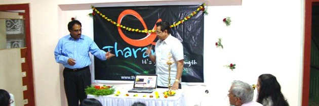 Tharanga Media Launched