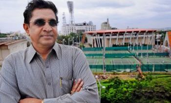 Another Padmabhushan on MMGL