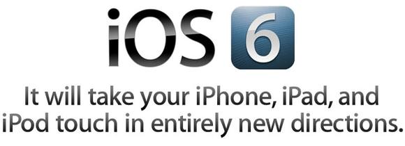 Hitler on iOS 6 Maps