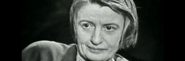 "Ayn Rand ""Philosophy"" in Play"