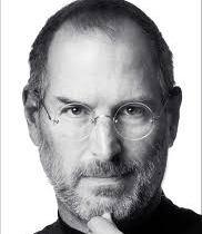 Steve Jobs – by Walter Isaacson