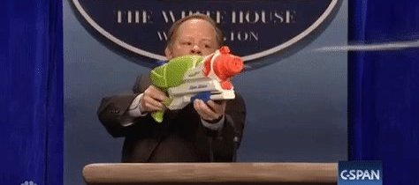 Melissa McCarthy Became Sean Spicer