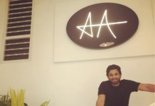 Allu Arjun sets up a new office