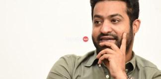 NTR Aravinda Sametha Interview