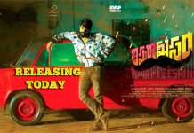 Thippara Meesam Movie Review