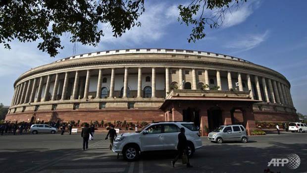 india-parliament-house