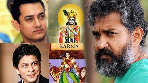 rajamouli said about mahabharata movie cast and crew