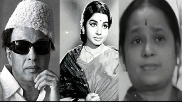 priya mahalakshmi says iam daughter of jayalalitha