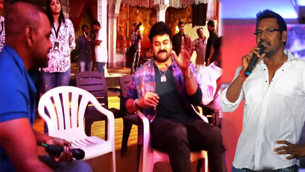 lawrence says about chiru home food