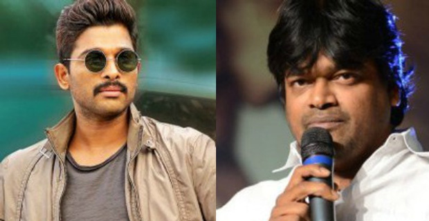 Before dj movie release Allu Arjun plan for another movie