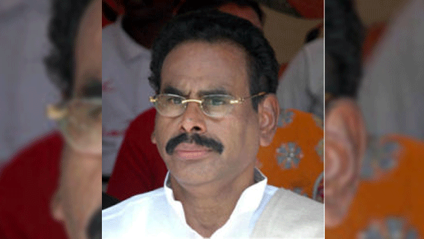 seshikala husband natarajan missing