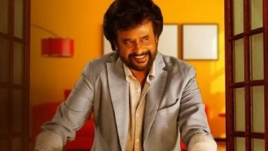 Rajinikanth dedicates the award to people who have been part of his journey