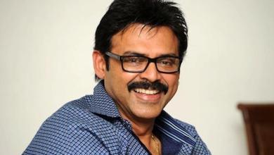 Venkatesh heads to Kerala for Drishyam-2 Shoot