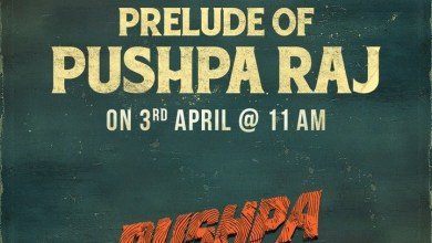 Exciting week ahead! Prelude of Pushpa Raj on this Date