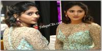 Chandini Chowdary Pics