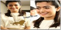 Rashmika Mandanna Cute Stills