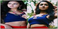 Shanvi Srivastava Latest Photoshoot