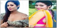 Sadaa Latest Photoshoot