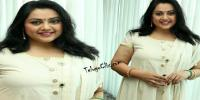 Meena Latest Photos