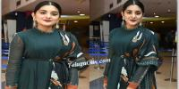 Nivetha Thomas at 118 Trailer Launch