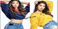 Pooja Hegde HD Latest Photoshoot