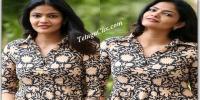 Kalpika Ganesh New Photos