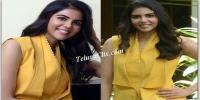 Kalyani Priyadarshan HQ Photos