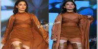 Tamannaah Ramp Walk at BTFW