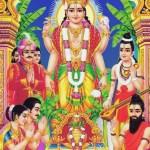 శైవవైష్ణవ దర్శనీయ క్షేత్రం అన్నవరం