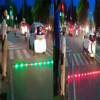 traffic signals in hyderabad