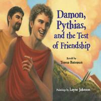 Daymon and Pythias