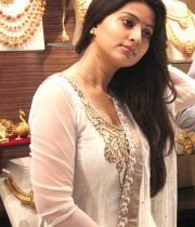 sneha-at-malabar-gold-collections-9