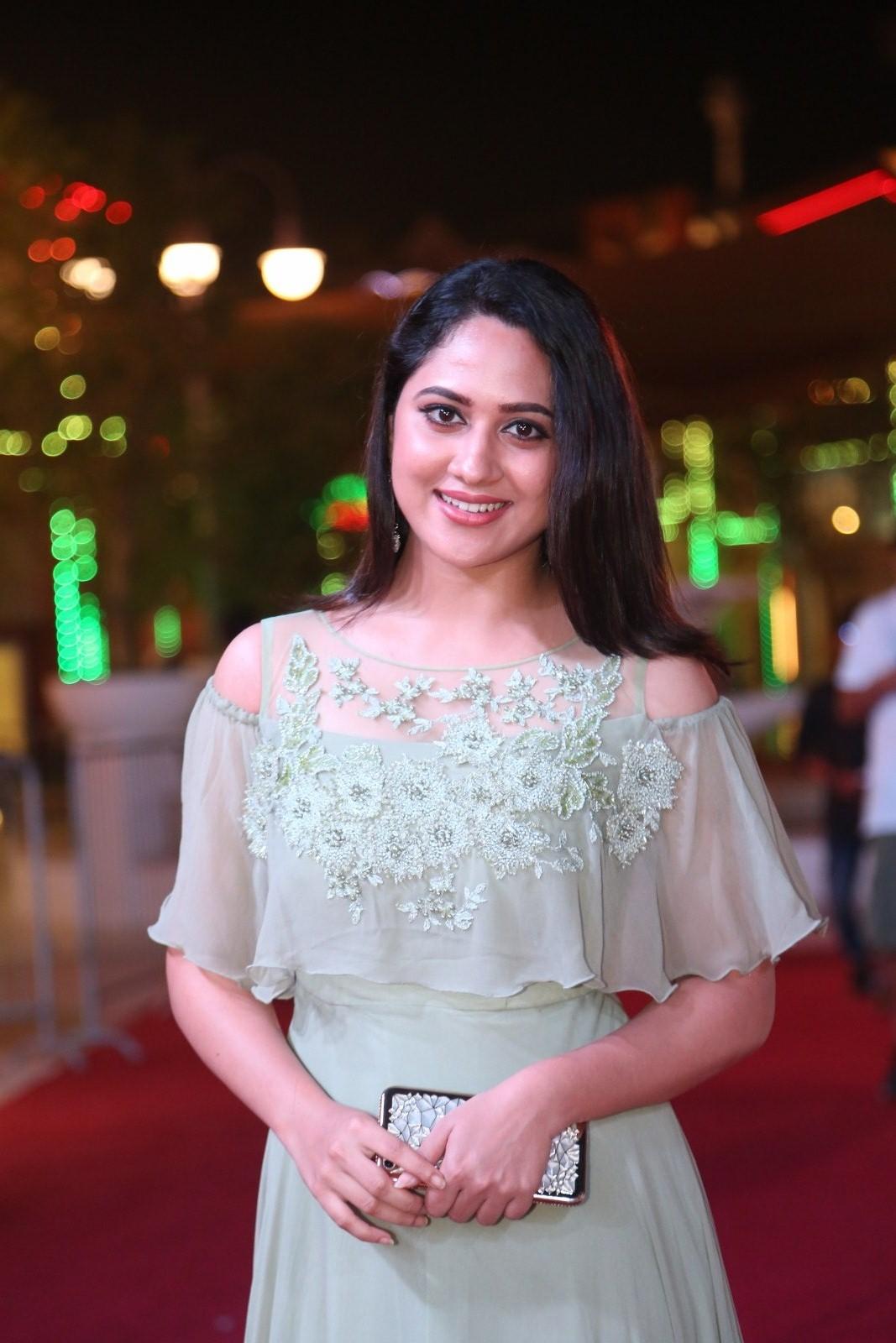 Siima Awards 2018 Celebs At Red Carpet Day 01 Photos