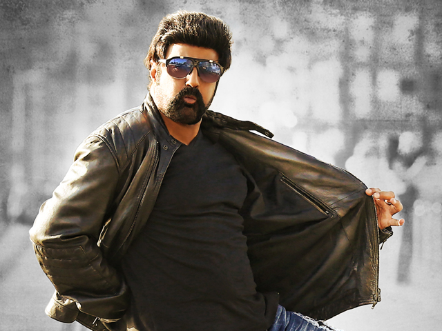 Nandamuri Balakrishna To Shine In Pink Telugu Remake