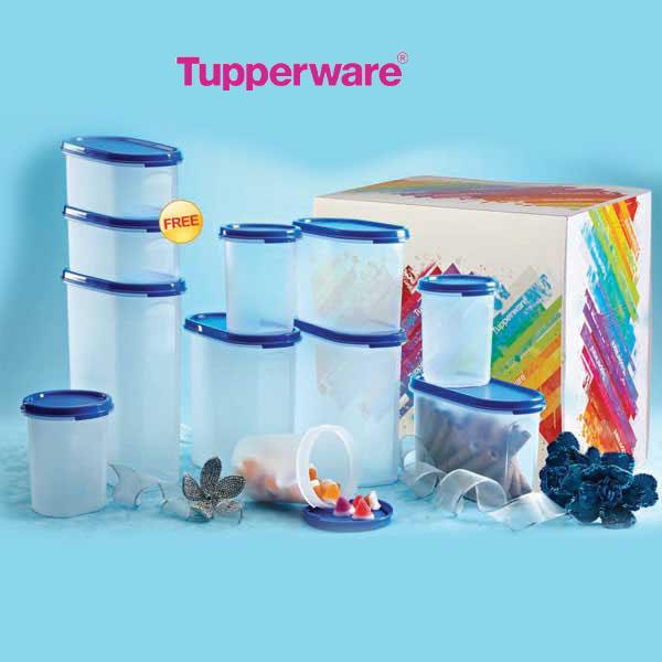 Tupperware-Gift-Pack- -1 | Modular-set-----(My-first ...
