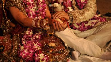 Photo of Financial tips for newly married couple