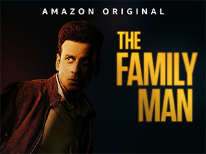 the family man - top web series