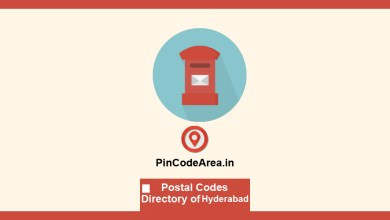 Photo of Hyderabad Pincode list details
