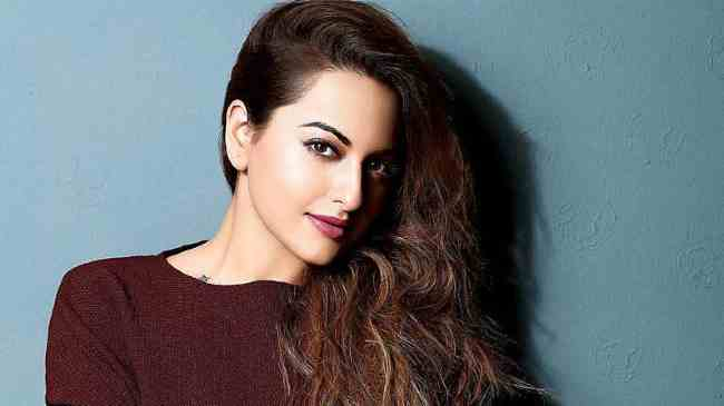 Sonakshi Sinha got the license