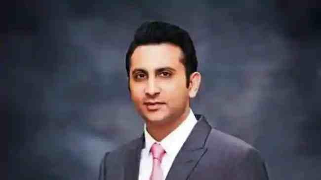 Serum Institute of India 'CEO Other Poonavalla