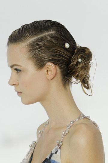 Perlas discretas - TELVA