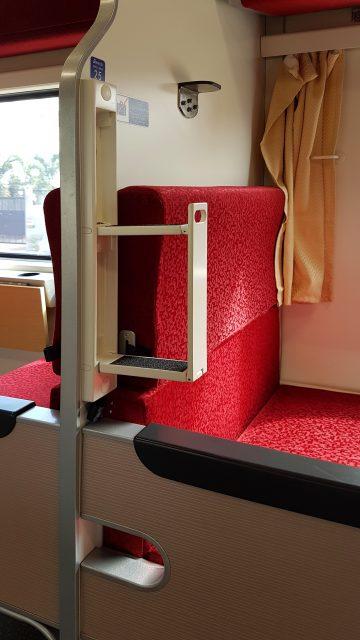 รีวิว รถไฟสายใต้ ตู้ใหม่ ขบวนใหม่ ทักษิณารัถย์ เดินทางระหว่างกรุงเทพฯ หาดใหญ่ และหาดใหญ่ กรุงเทพฯ Review Thai Railway Bangkok to hadyai Temmax Pantip