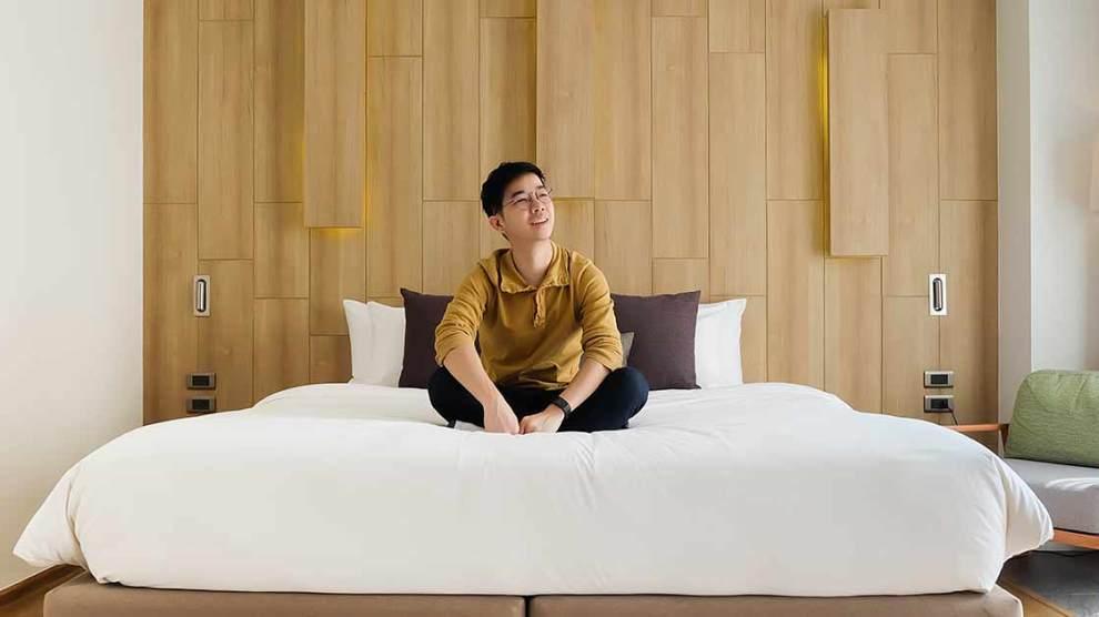 โรงแรม บริกโฮเทล เชียงใหม่