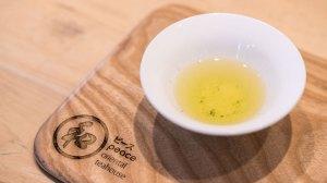 เกียวกุโระ Gyukuro - King of green tea ที่ร้าน Peace Oriental Teahouse