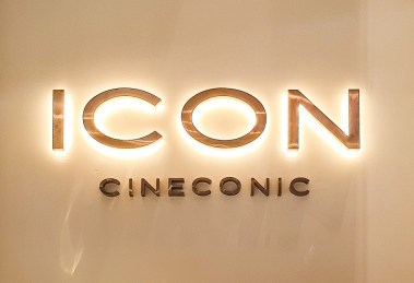 ICON CINECONIC ที่ ICONSIAM