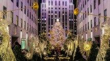เที่ยวนิวยอร์กปลายปี ดูไฟคริสต์มาส ปีใหม่